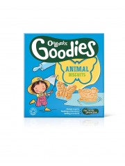 Goodies-Biscuiti animale...