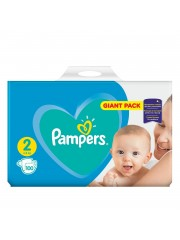 Scutece Pampers 2 New Baby...