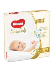 Huggies Elite Soft (nr 2)...