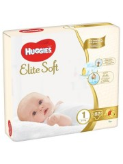 Huggies Elite Soft (nr 1)...