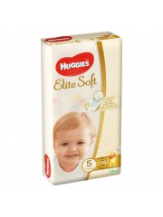 Huggies Elite Soft (nr 5)...