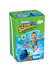 Huggies Dory Little...