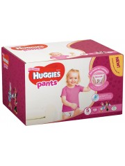 Huggies Pants D Box (nr 5)...